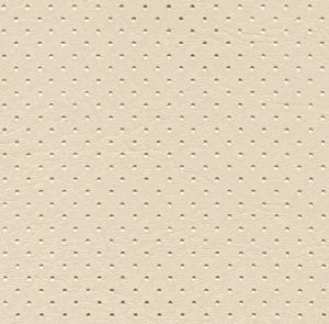White Perforated Headliner HDL-1001