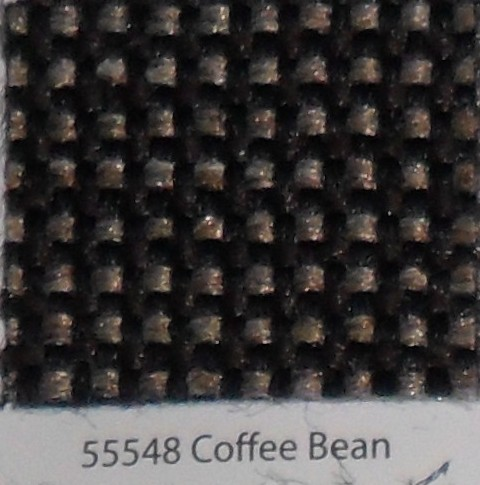 55548 Coffee Bean Tweed