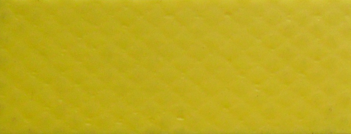 Coated Vinyl Yellow