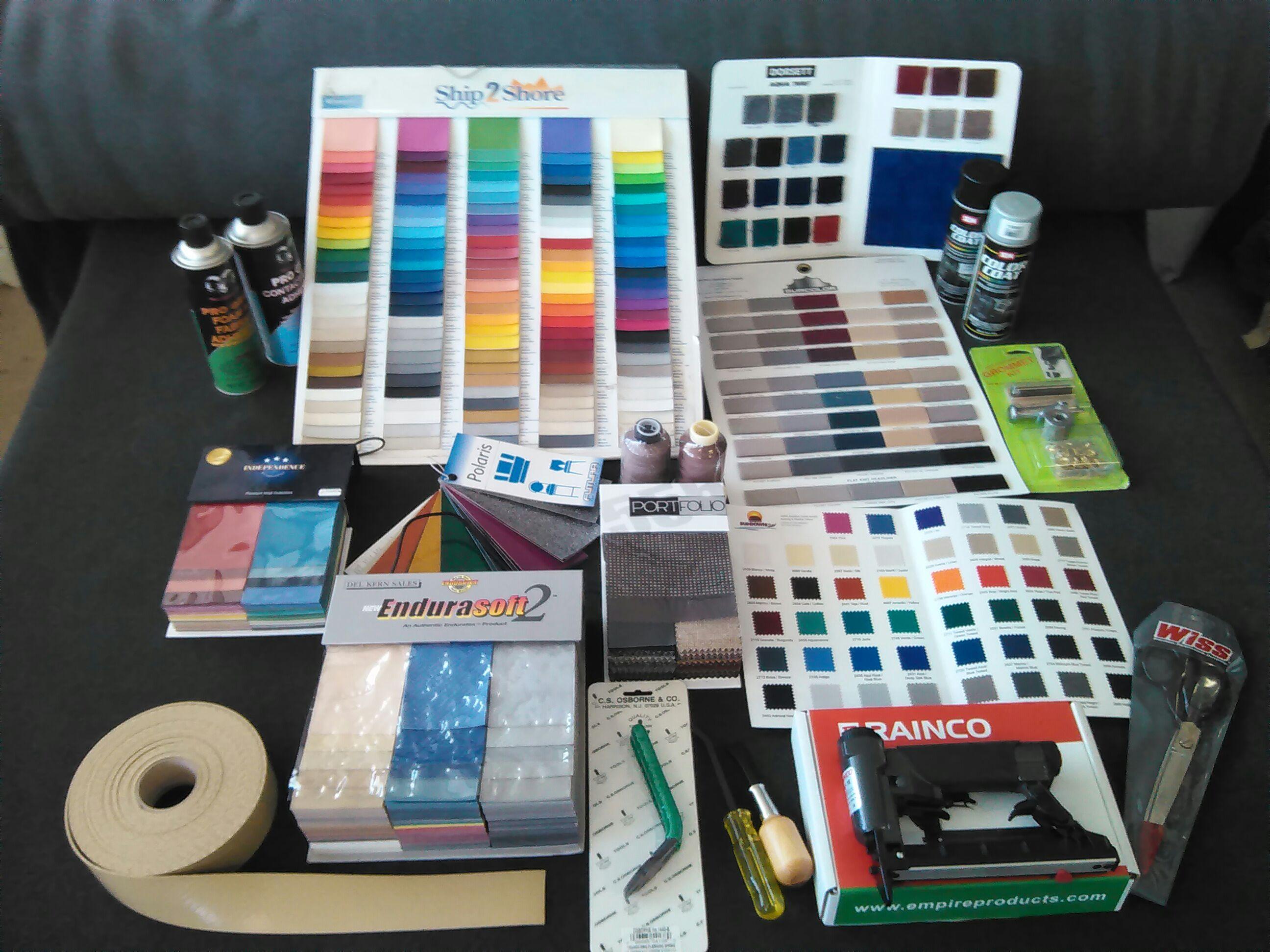 Upholstery Supply Upholstrey Supplies