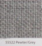 55522 Pewter/Gray Tweed
