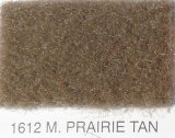 "1612 M. Prairie Tan Flexform Carpet 80"" Wide"