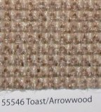 55546 Toast/Arrowwood Tweed