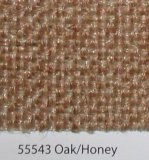 55543 Oak/Honey Tweed